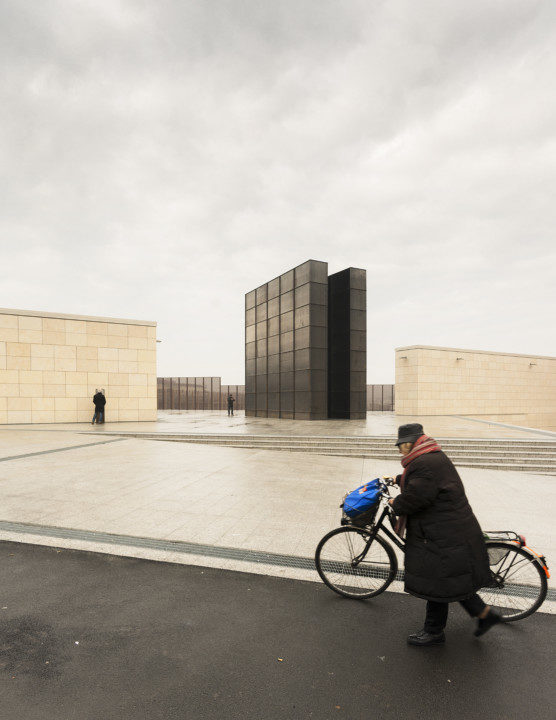Bologna Shoah Memorial_View_11