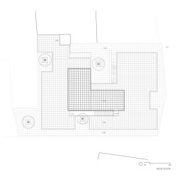 Bela Muxía Hostel Extension - Plan 9