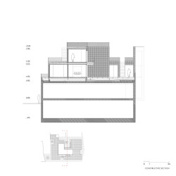 Bela Muxía Hostel Extension - Plan 1
