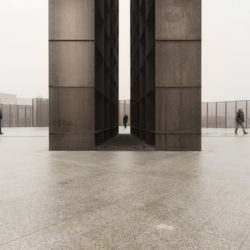 Bologna Shoah Memorial_View_7