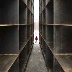 Bologna Shoah Memorial_View_3