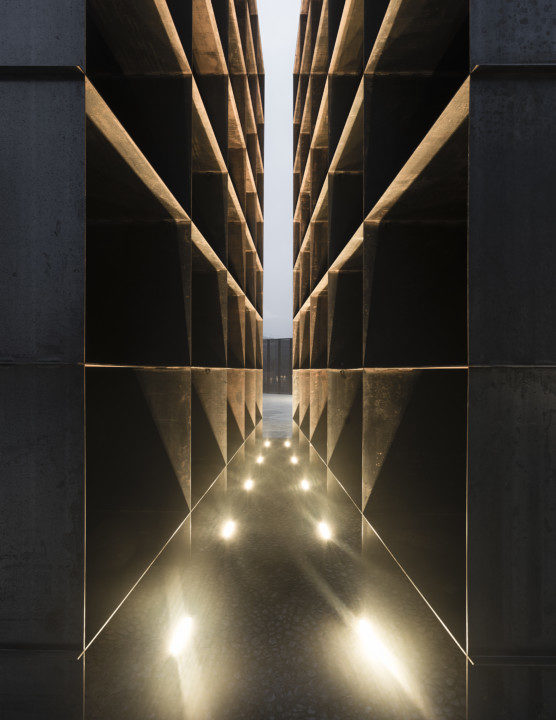 Bologna Shoah Memorial_View_16