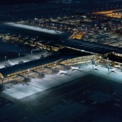 Oslo Airport Expansion