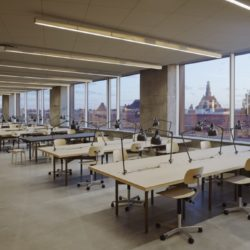 KTH School of Architecture Atelier 2