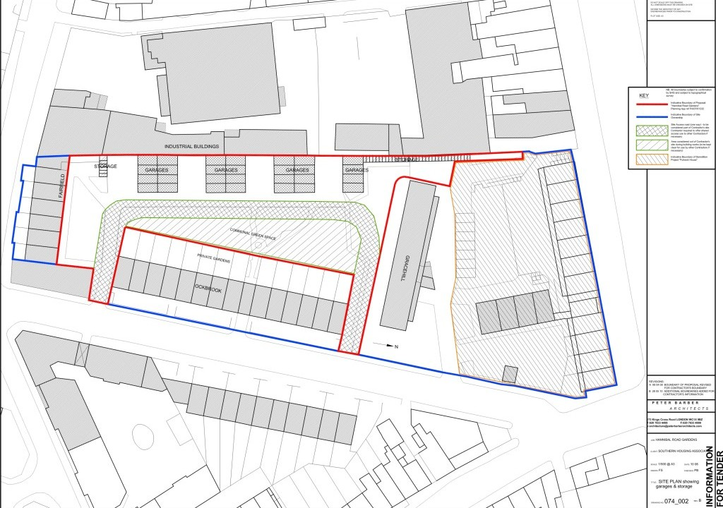 Beveridge Mews_Plan_1