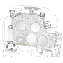Castle of Baena_Plan_5
