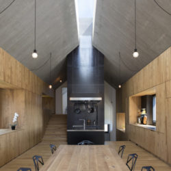 Chimney House_View_19