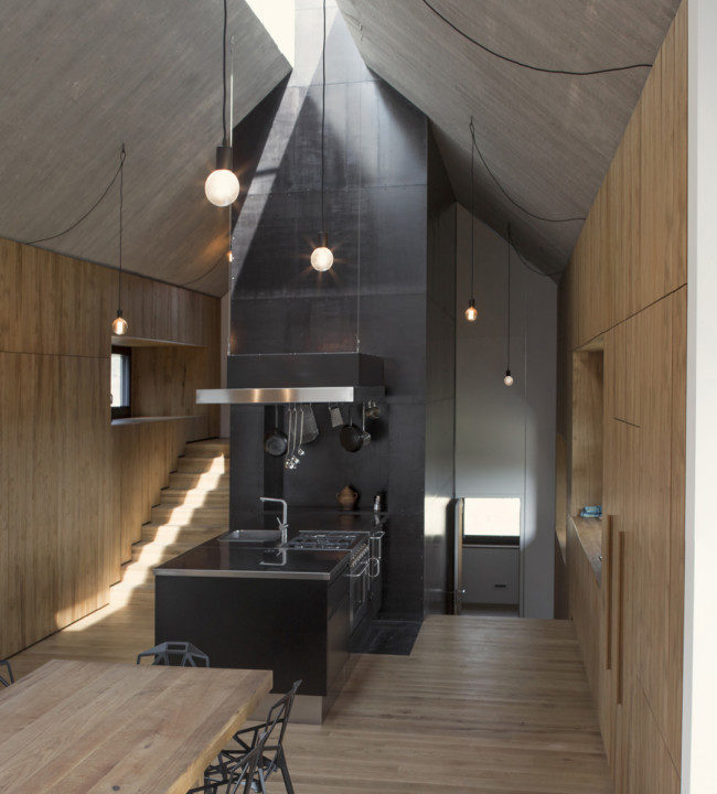 Chimney House_View_20