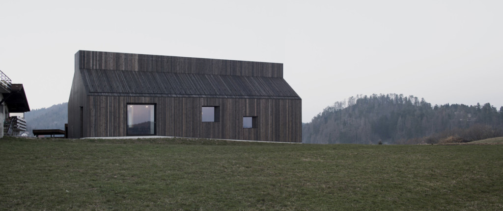 Chimney House_View_7