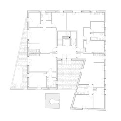 D Residential building_Plan_1