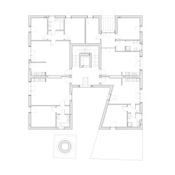 D Residential building_Plan_2