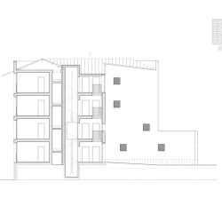 D Residential building_Plan_3