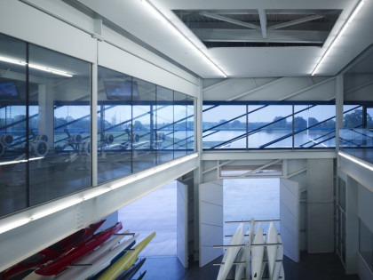 Devon Boathouse
