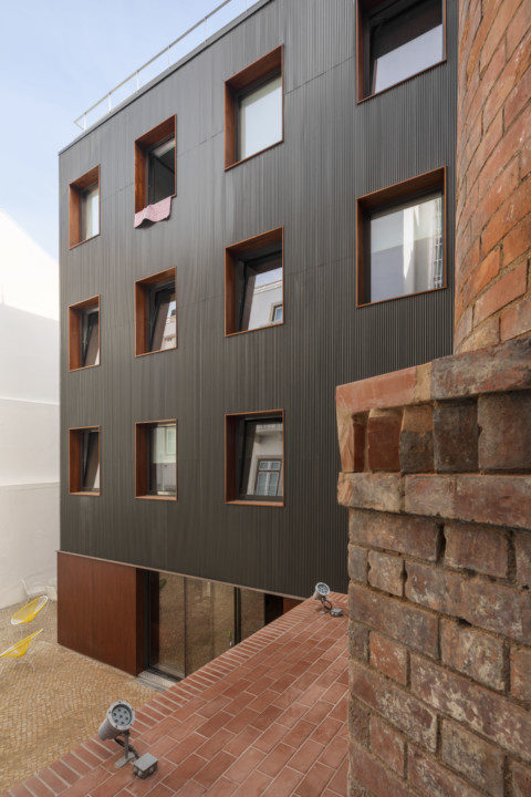 Doorm Student Housing_aussenansicht 3