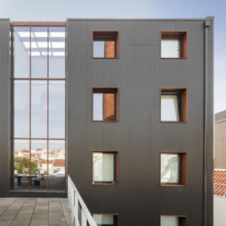 Doorm Student Housing_aussenansicht 5