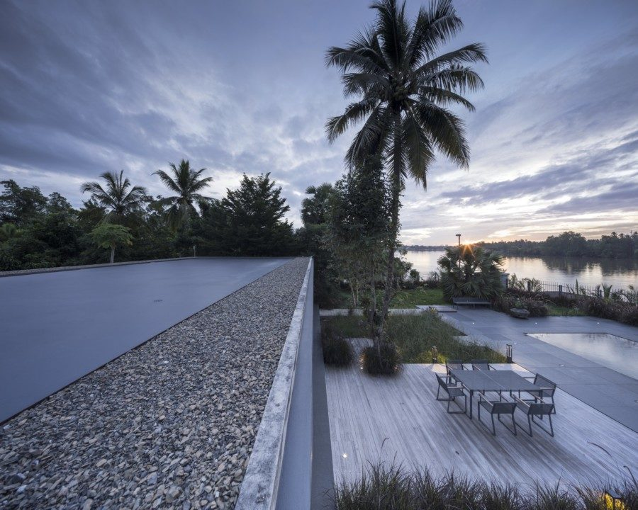 Flat Scape House_View_10