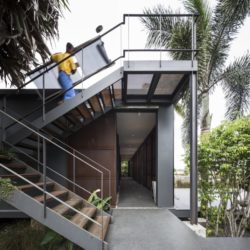 Flat Scape House_View_11