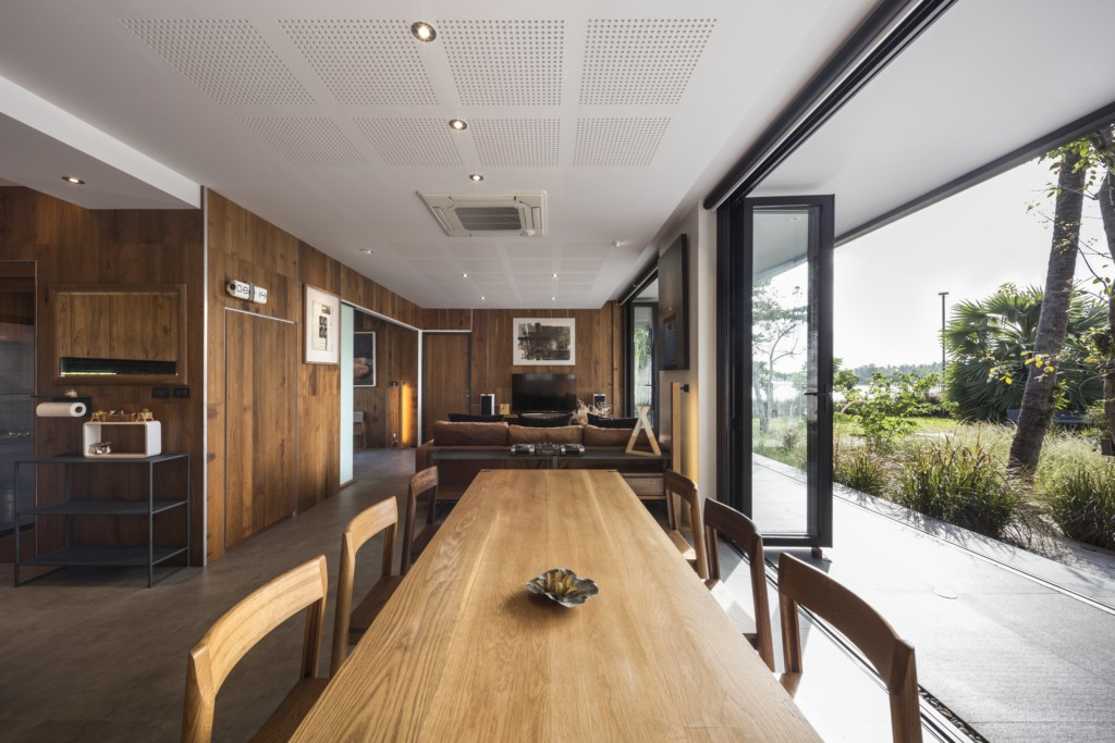 Flat Scape House_View_13