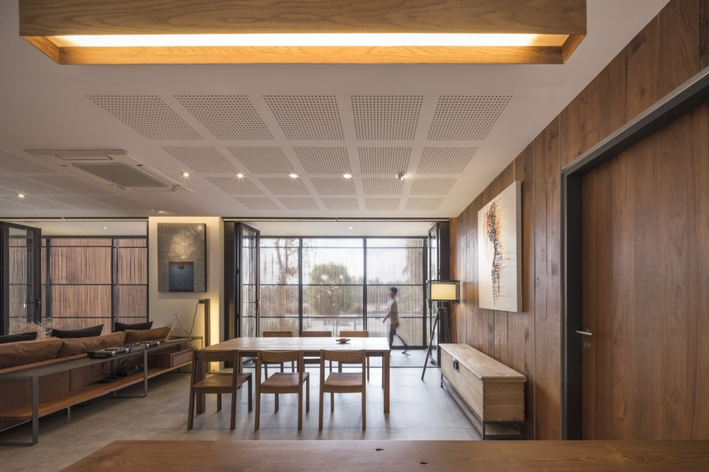 Flat Scape House_View_15