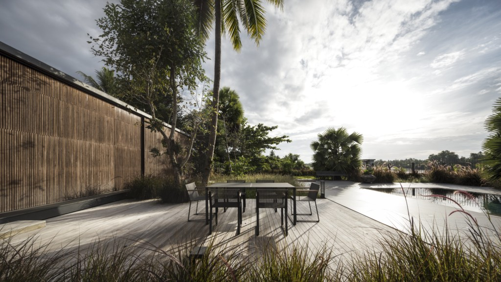 Flat Scape House_View_2