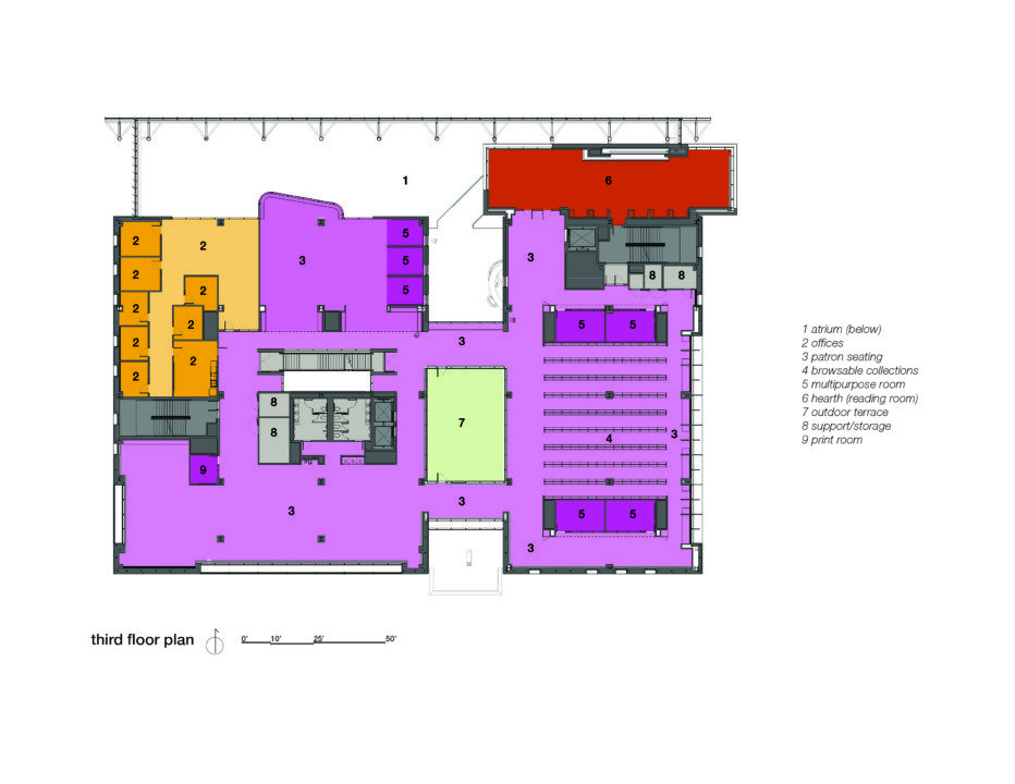 gvsu-pew-library_plan_7
