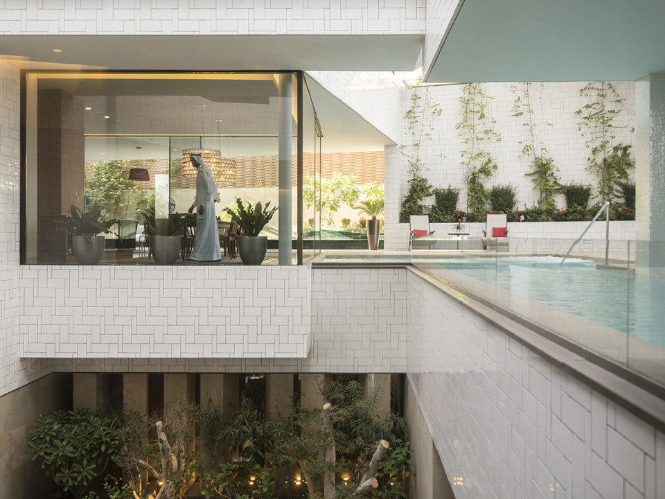 Gardens House_View_4