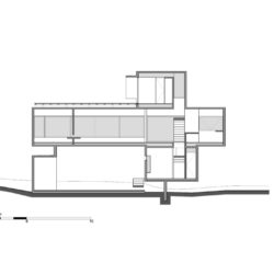 Golf House_Plan_2