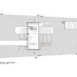 Golf House_Plan_4