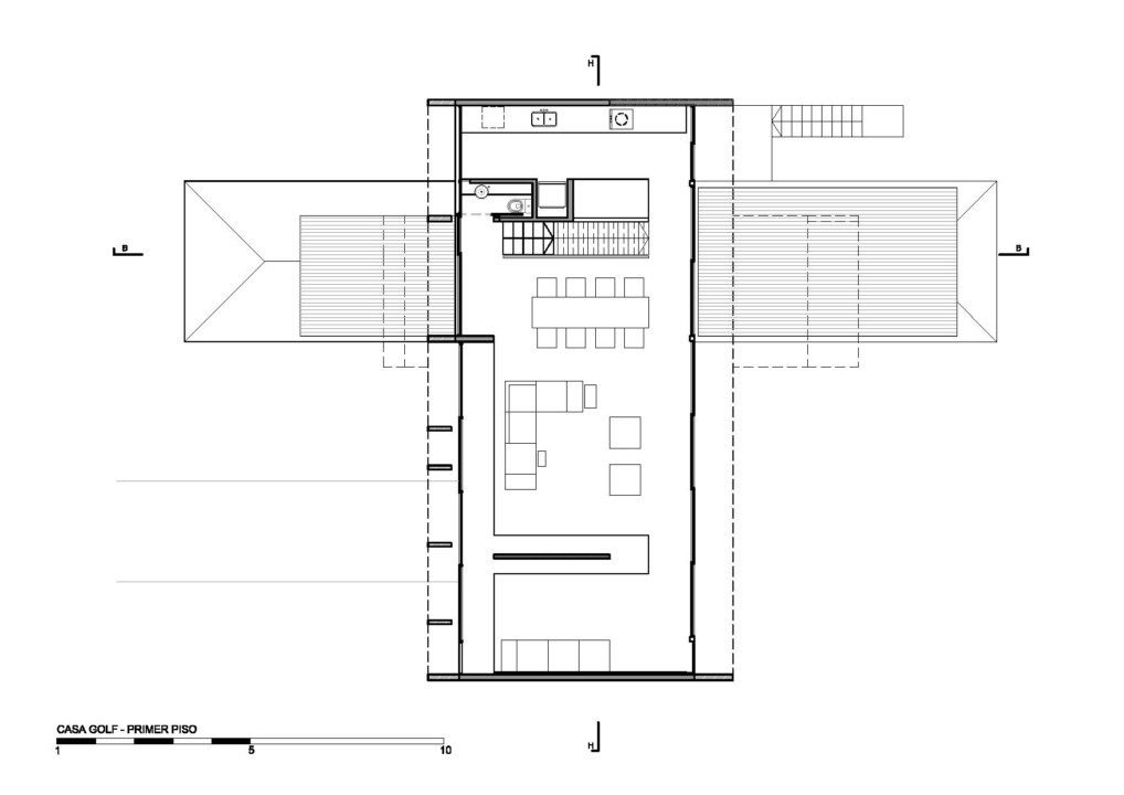 Golf House_Plan_5