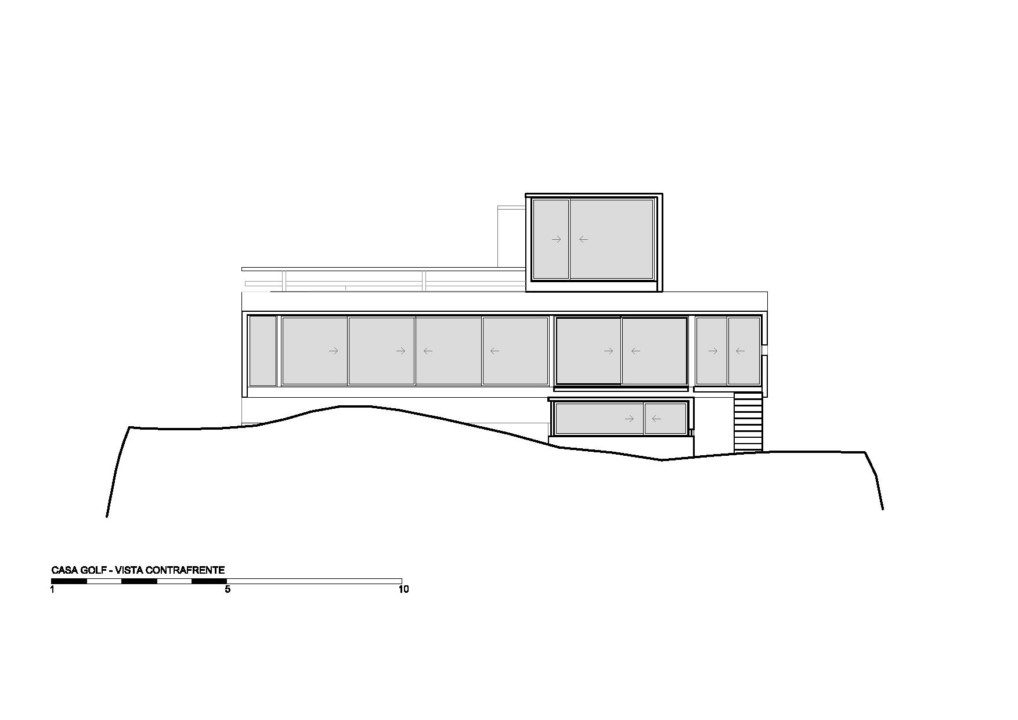 Golf House_Plan_7