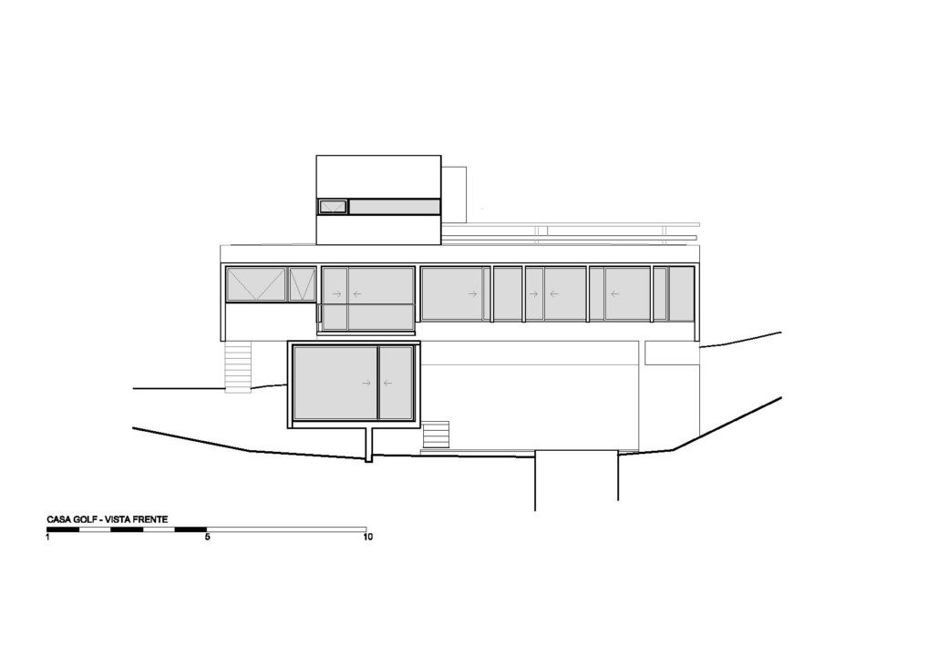 Golf House_Plan_8
