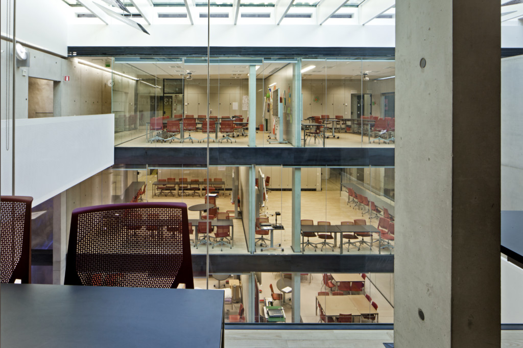 Cl&aa Architects_hannah-arendt-school_ansicht_21