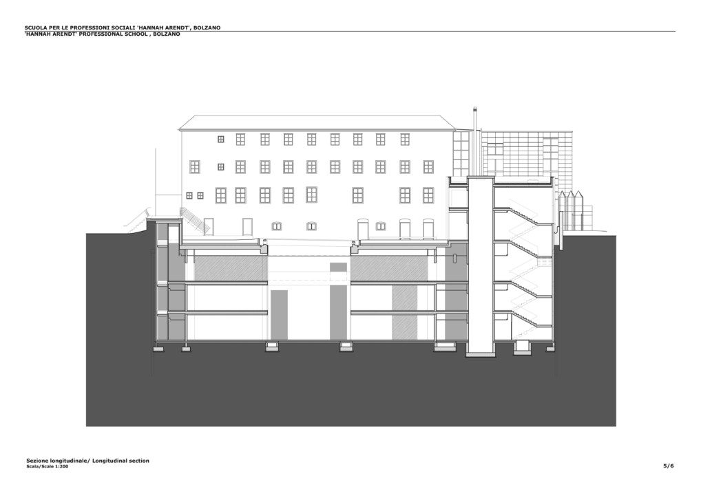 Cl&aa Architects_hannah-arendt-school_plan_5