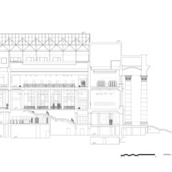 National Library of Lithuania_Plan_4