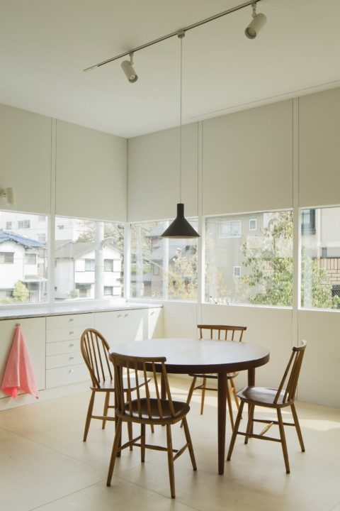 Nerima House_View_11