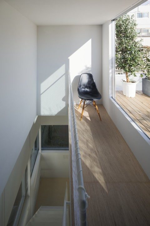 Nerima House_View_14