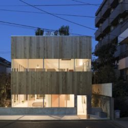 Nerima House_View_2