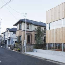 Nerima House_View_4