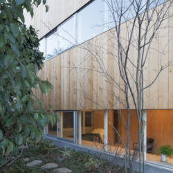 Nerima House_View_6
