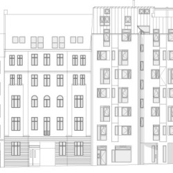 New Building Strelitzer Straße_Plan_4