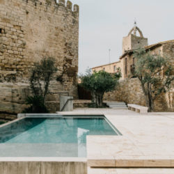 Peratallada Castle_View_16