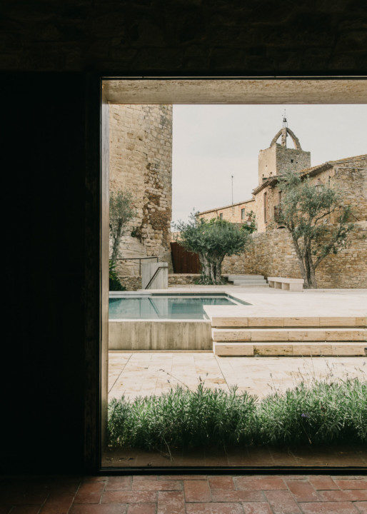 Peratallada Castle_View_18