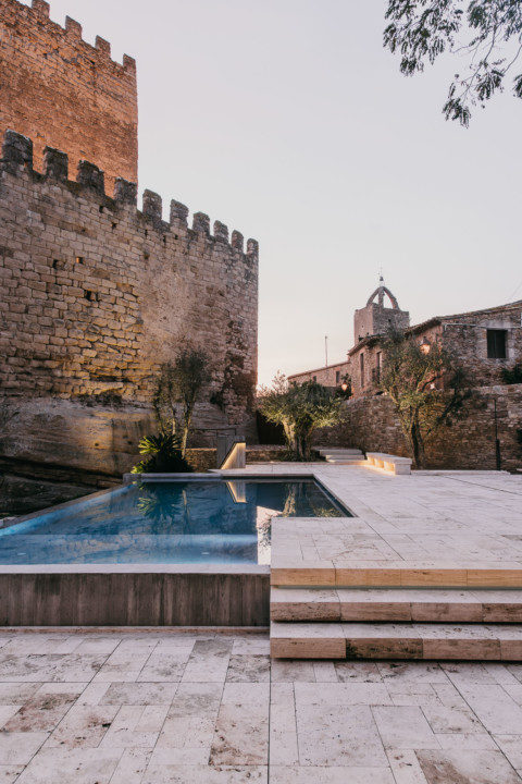 Peratallada Castle_View_28