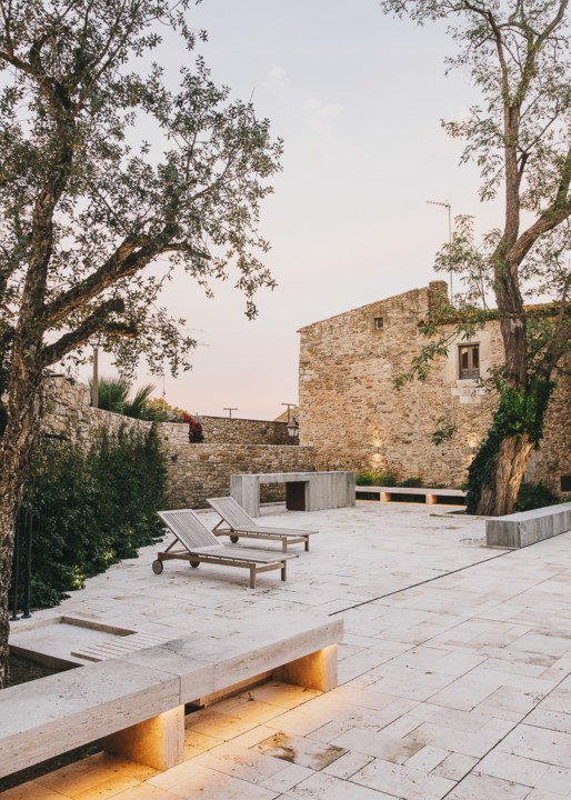 Peratallada Castle_View_31