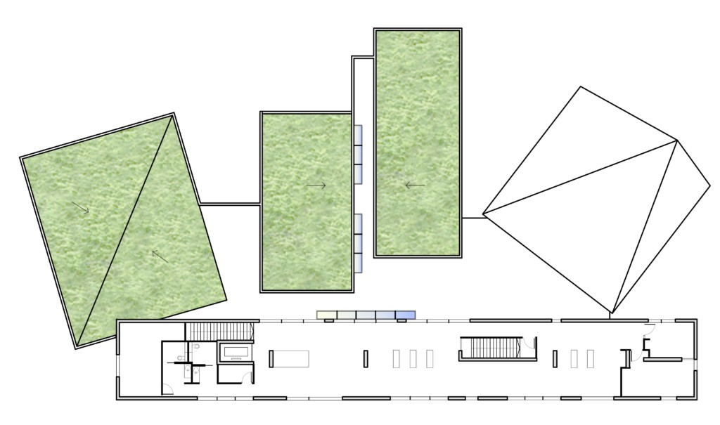 Public Library in Estaminet_plan 4