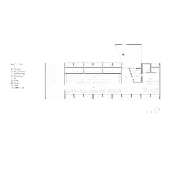 Seashore Library_Plan_1