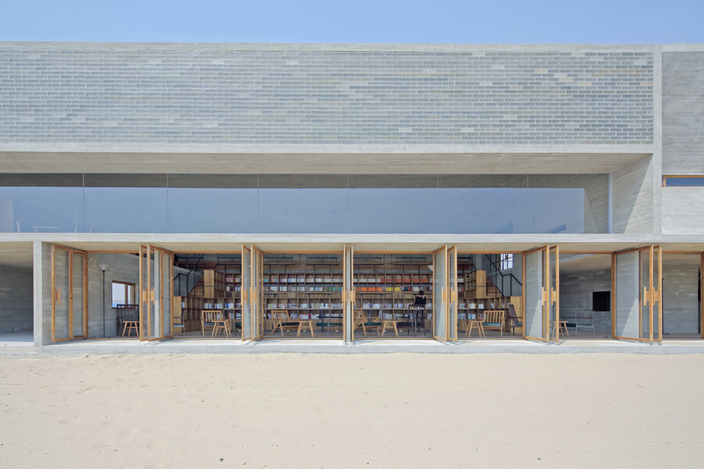 Seashore Library_View_8