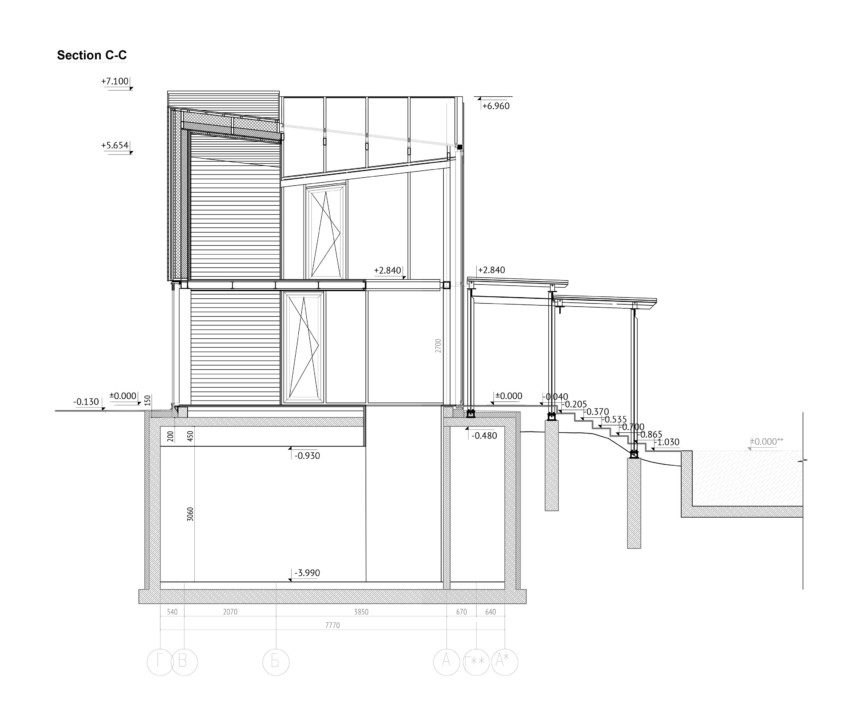 The Sports Pavilion_Plan_11