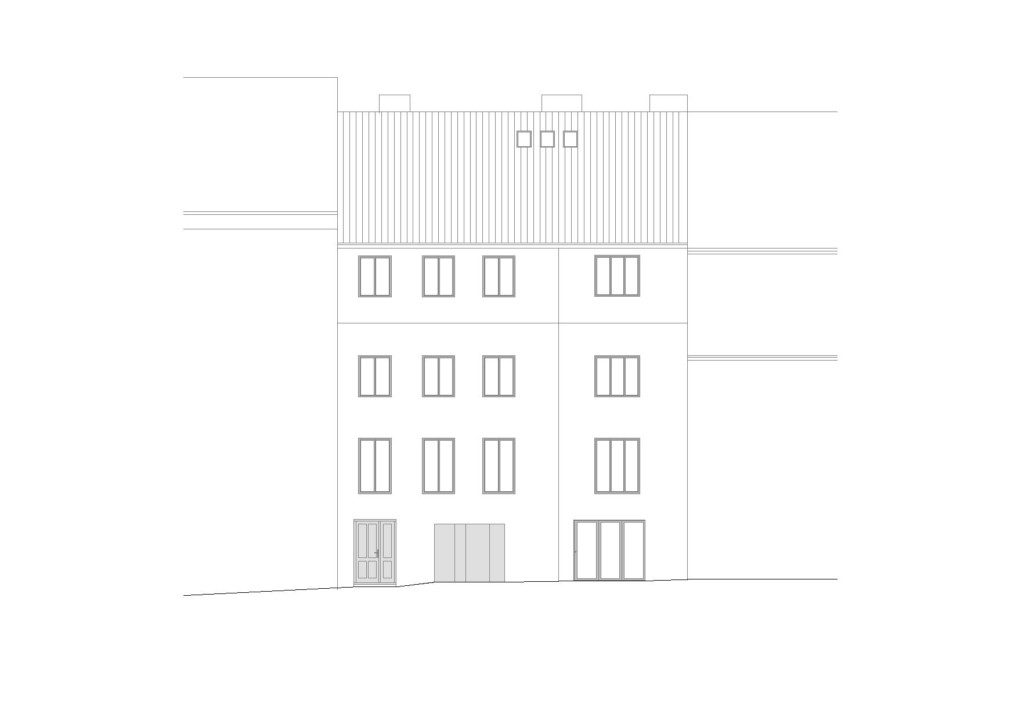 Townhouse in Vienna_Plan_1
