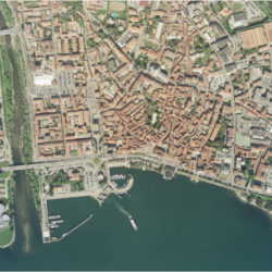 Verbania Cultural Centre and Teather_plan_1